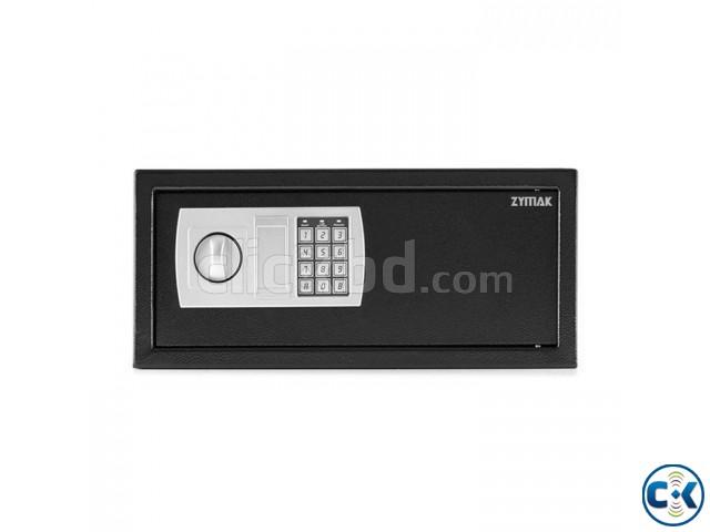 Zymak L300 Digital Locker Cash Locker Like Godrej Locker | ClickBD large image 0