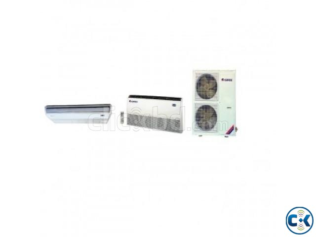 GREE 3 Ton Cassette Ceilling Type AC 36000 BTU | ClickBD large image 2