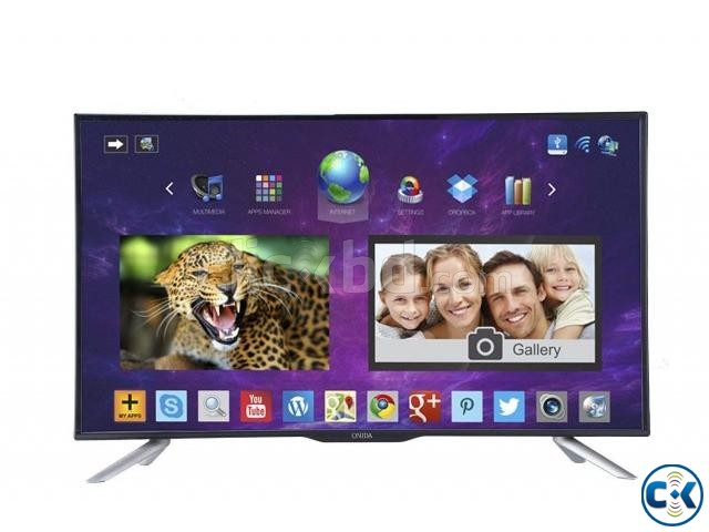 VEZIO 32 Android Smart WIFI LED TV INTERNET TV | ClickBD large image 2