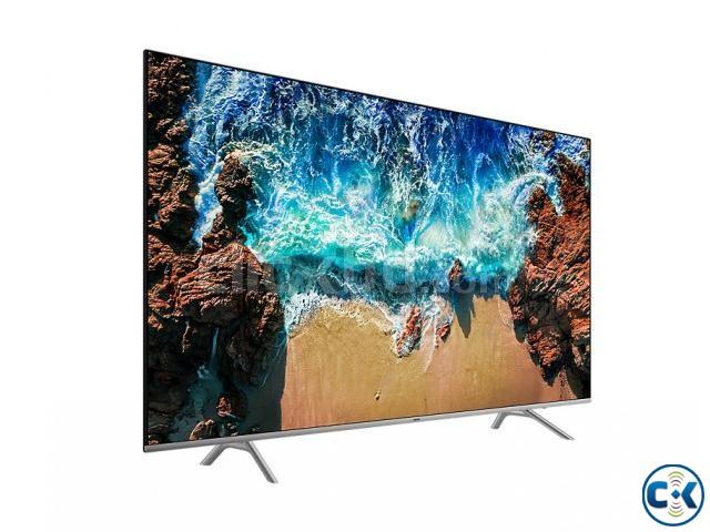 SAMSUNG 82 NU8000 FLAT UHD HDR 4K SMART TV | ClickBD large image 2
