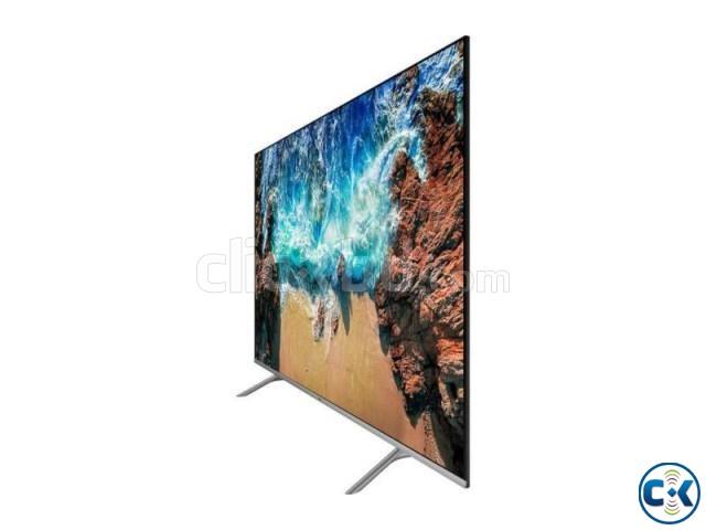 SAMSUNG 82 NU8000 FLAT UHD HDR 4K SMART TV | ClickBD large image 3