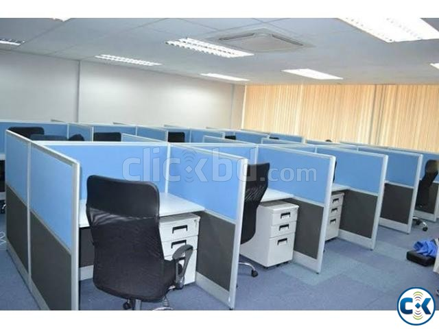 Office partition | ClickBD large image 0