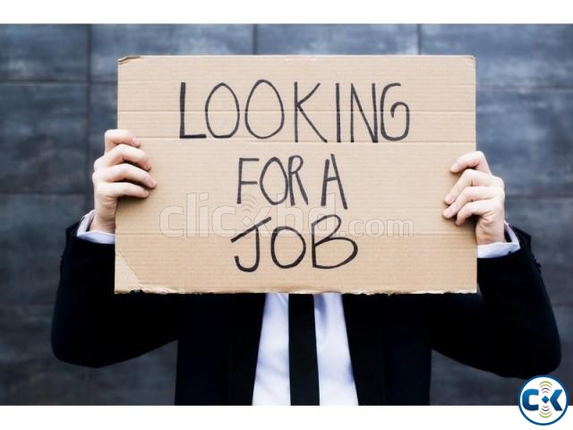 Laptop or Desktop Hardware Software Technician require job | ClickBD large image 0