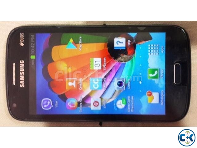 Samsung Galaxy Core GT I6282 Used  | ClickBD large image 0