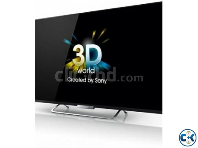 W800C 55 inch Sony Bravia 3D Android LED TV | ClickBD large image 0