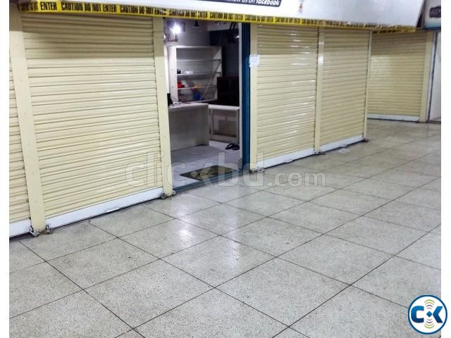 Shop for Rent in Dhanmondi Area | ClickBD large image 1