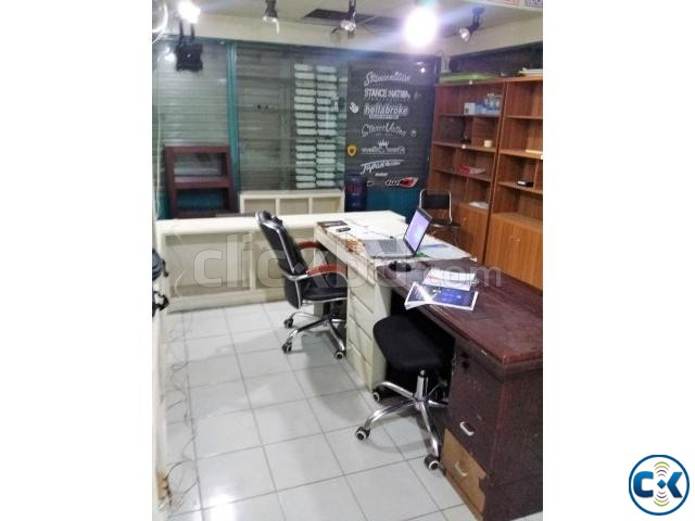 Shop for Rent in Dhanmondi Area | ClickBD large image 3