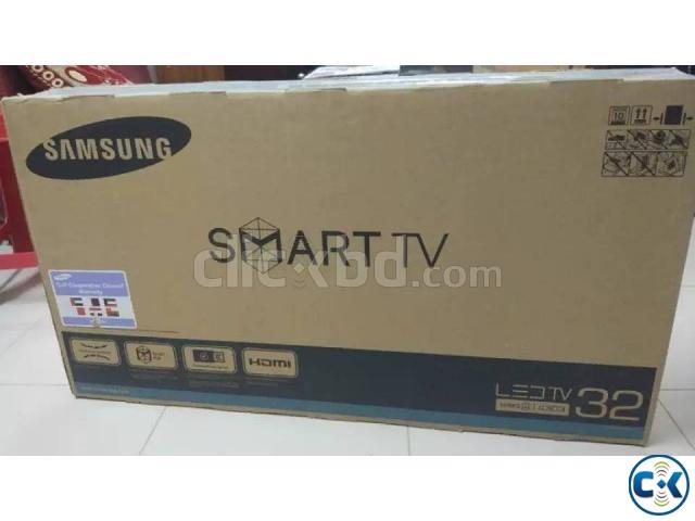 Samsung 48 J5200 Smart Internet Full HD LED TV | ClickBD large image 2