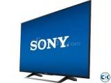 Sony Bravia KDL 49 W660E Smart Full HDR LED TV