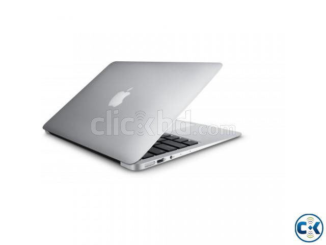 APPLE MACBOOK AIR A1466 8 128GB 1.8GHz | ClickBD large image 0