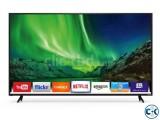 VEZIO 40 ANDROiD SMART FULL HD LED TV