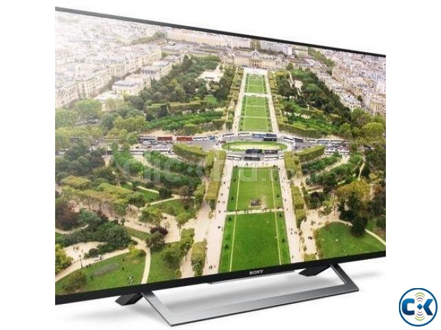 48 SONY BRAVIA Smart FULL HD LED TV | ClickBD large image 0