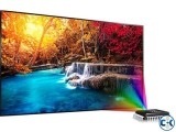 LG made in korea 55 LJ550V Smart Led TV