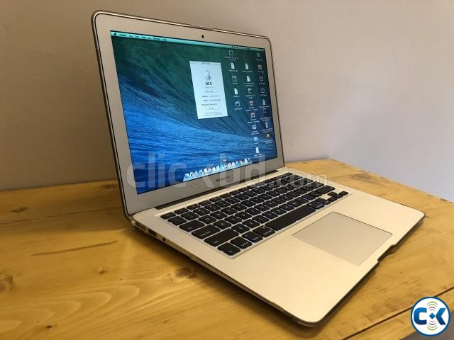 MacBook Air 13-inch Early 2014  | ClickBD large image 1