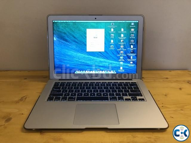 MacBook Air 13-inch Early 2014  | ClickBD large image 0