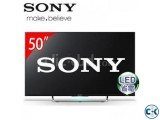 50W800C ANDROID SONY BRAVIA 3D TV