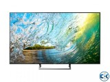 65X8500E UHD HDR ANDROID SONY BRAVIA
