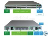 Cisco N3K-C3064PQ-10GX Nexus 3064-X Switch with Dual AC PS
