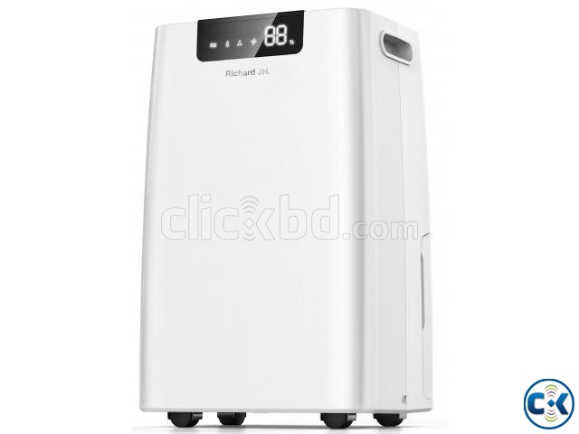 De Humidifier - Control the humidity | ClickBD large image 0
