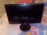 Samsung S19F350HNW monitor