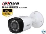 Dahua DH-HAC-HFW1000R HDCVI 1 Megapixel Camera