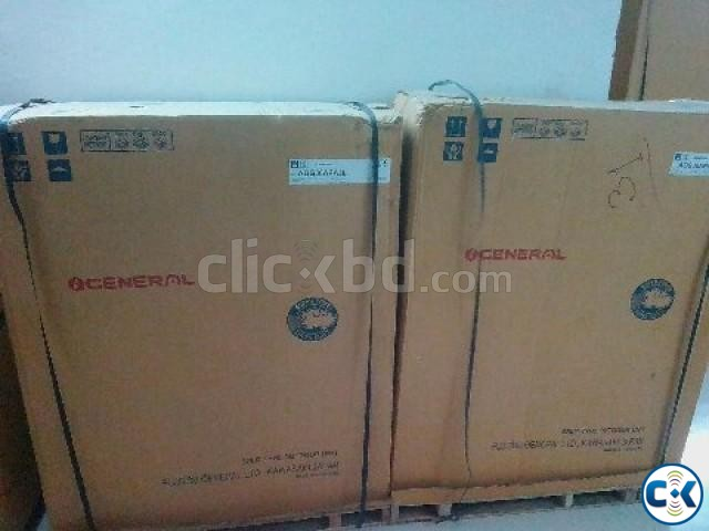 Model ASGA18FMTA General Split Type AC 1.5 ton | ClickBD large image 2