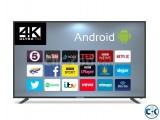 VEZIO 40 Android FULL Smart LED TV