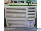 Chigo Window type Ac 1.5 Ton