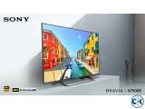 Sony Bravia X7500E 4K UHD 49 Android LED TV 01789990980