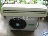 Rotary Compressor General AC 1 Ton