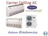 Carrier 5 Ton Cassette Ceilling Type Air Conditioner AC