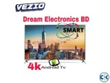 VEZIO 55 SMART ANDROID 3D LED TV