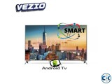 VEZIO 32 SMART ANDROID 3D LED TV
