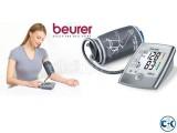 Beurer BM35 Digital Blood Pressure Monitor Made in Germany