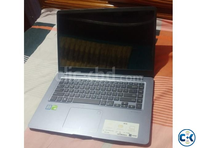 New Laptop Only One month used | ClickBD large image 0