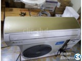 Midea msm-18cr 18000 BTU 1.5 Ton Split Type AC