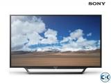R302E Sony bravia LED TV has 32 inch screen