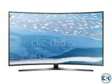LOWEST PRICE SAMSUNG 78 KU6500 CURVED SMART TV