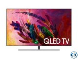 Samsung 75 Q7F 4k QLED Smart TV Best Prcie in BD