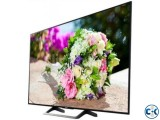 Sony X8500E 65 4K HDR 16GB Storage Android Smart TV