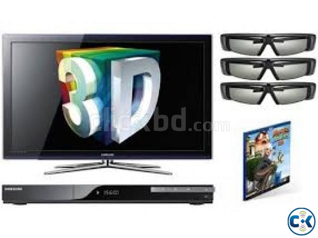 3D W800C55 SONY BRAVIA Smart Android FHD LED TV   ClickBD large image 1