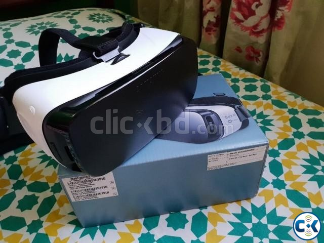 SAMSUNG S7 EDGE 32GB WITH GEAR VR | ClickBD large image 0