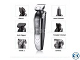 Kemei KM 1832 5in1 Washable Electric Shaver