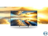 SONY BRAVIA 65X7000E UHD HDR SMART 4K TV