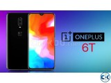 Brand New OnePlus 6T 8 128GB Sealed Pack With 3 Yr Warranty