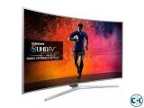 SAMSUNG JS900055 4K 3D TV