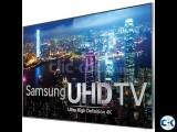 65MU6100 SAMSUNG 4K ULTRA HD SMART LED TV