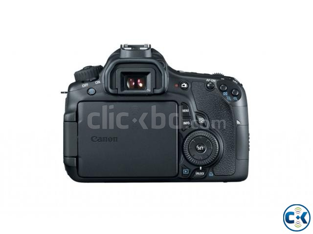 Canon 60D Original with Package Voucher Bag Extra Battery | ClickBD large image 0