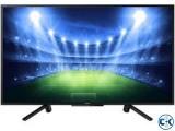 SONY BRAVIA KDL-43W660F HDR LED Smart TV