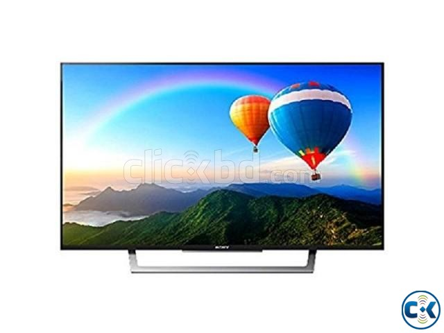 40 inch SONY W652D HD SMART TV | ClickBD large image 1